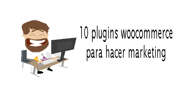 woocommerce marketing