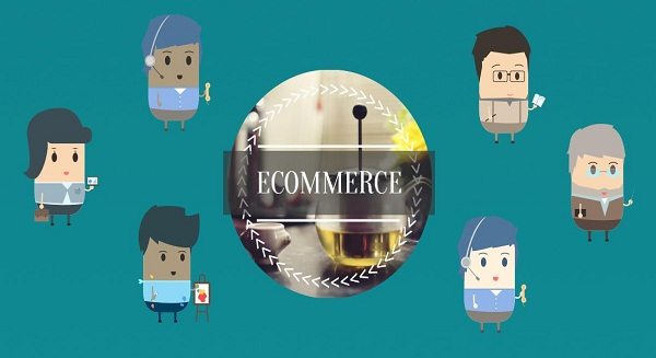 equipo para ecommerce