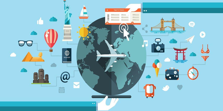 Plantillas Wordpress para crear tu portal de viajes online - Alex ...