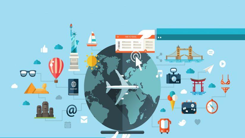 agencia de viajes online