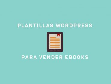 plantillas vender ebooks