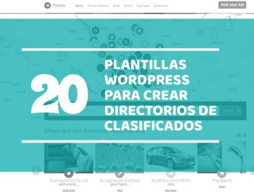 20 plantillas clasificados