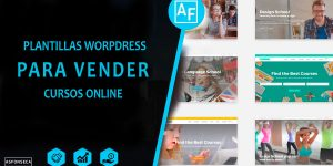 vender cursos online wordpress
