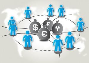 Crowdfunding, Schwarmfinanzierung, Finanzierung