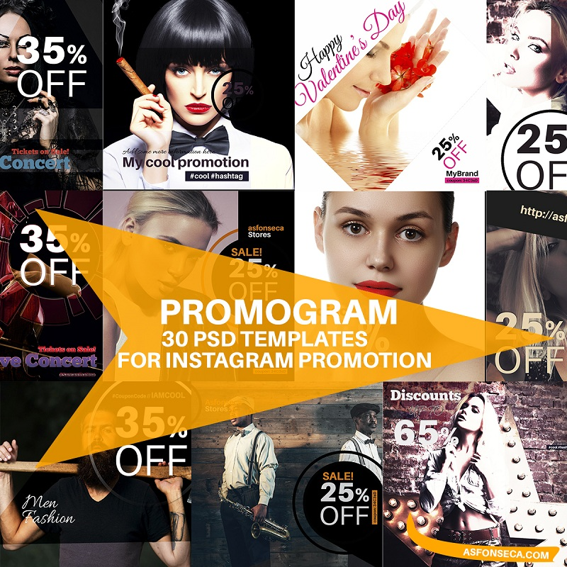 promogram promoblog