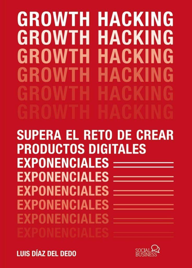 Los mejores libros de marketing online y Growth Hacking 3