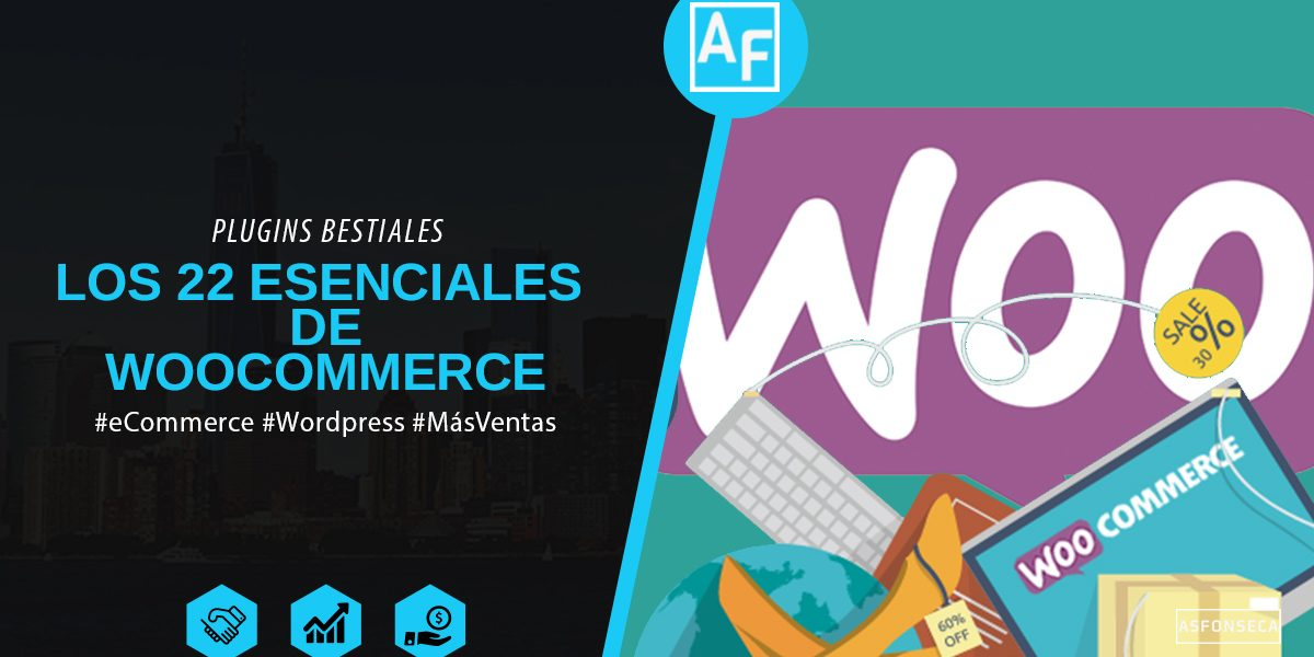 22 plugins de WooCommerce imprescindibles para 2019 - Alex
