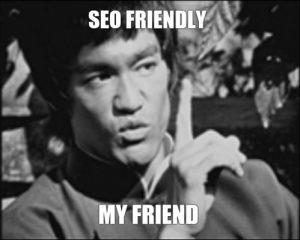 ¿Qué puedo hacer para ayudar a mi SEO en Wordpress? 1